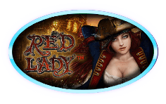 red-lady