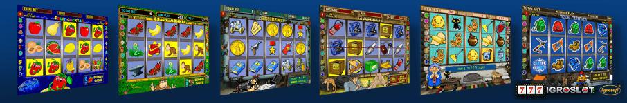 Лучшие игры Igrocoft
